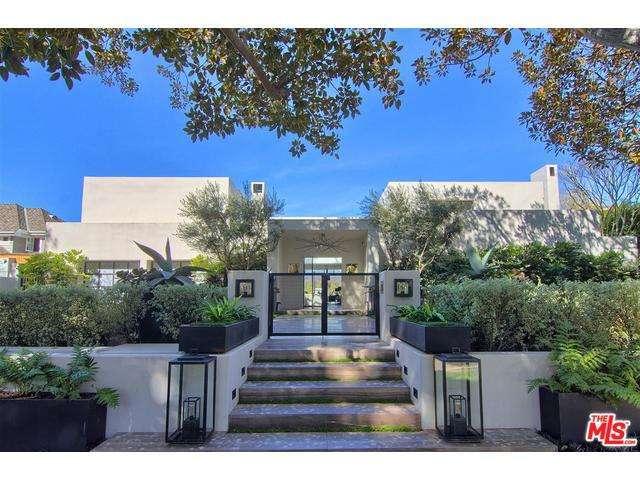 Santa monica house sells for 16 1 million third highest for House for sale in santa monica