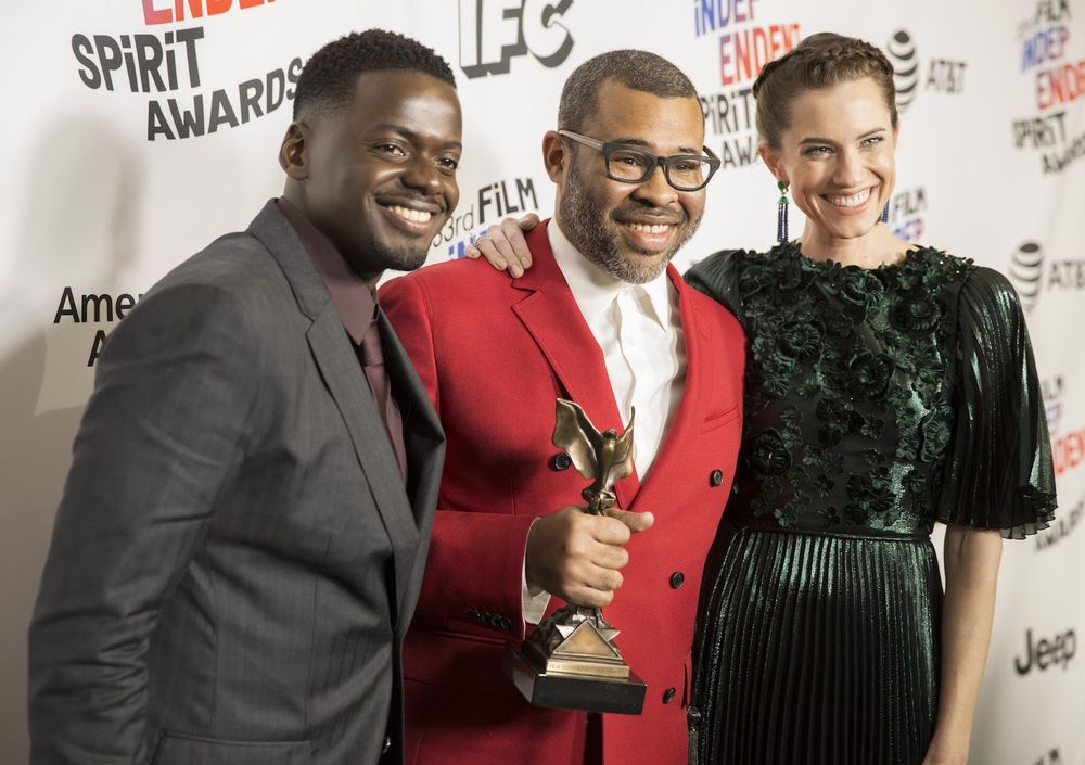 2018 Film Independent Spirit Awards Celebrates 33 Years of The Best Independent Films and Filmmakers