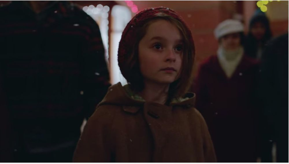 apples share with everyone frankenstein commercial is a tear jerker santa monica observer