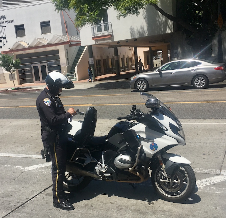 Incredibly Overpaid Santa Monica Police And Firemen